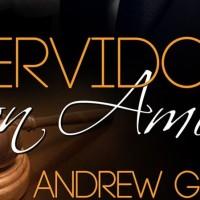 """""""Servido con amor"""", de Andrew Grey"""
