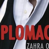 """Diplomacia"", de Zahra Owens"