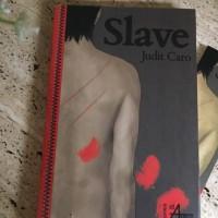 """Slave"", de Judit Caro"