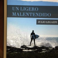 """Un ligero malentendido"", de Julio Legazpi"