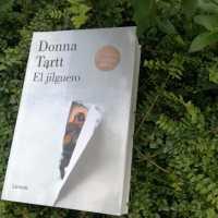 'El jilguero': ¿Quién engaña a Donna Tartt?