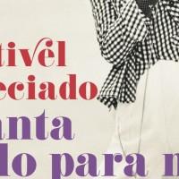 """""""Canta solo para mí"""", de Nativel Preciado"""