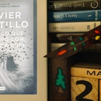 """""""Todo lo que sucedió con Miranda Huff"""", de Javier Castillo"""