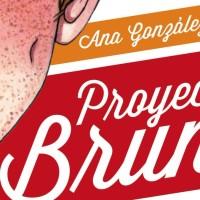 """""""Proyecto Bruno"""", una gran contribución a la literatura LGTBI juvenil"""
