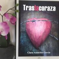 """""""Tras la coraza"""", de Clara Asunción García"""