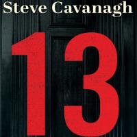 """""""13"""", un thriller judicial con el que damos la bienvenida a Eddie Flynn"""