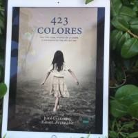 """423 Colores"", una historia desgarradora sobre una familia siria"