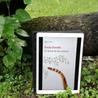"""Paola Peretti en """"El árbol de las cerezas"""" nos anima a ser resilientes y a recuperar lo esencial"""