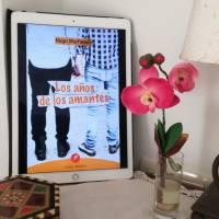 """Los estragos del desamor en """"Los años de los amantes"""", de Hugo Marroquín"""