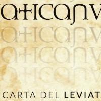 """Conspiración en el Vaticano: """"Vaticanus"""", de Pablo Ángel Sánchez"""