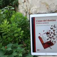 """""""Cosas del destino (II): El efecto mariposa"""", de C. Ginsey & A. Pólux"""