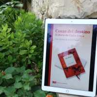 """""""Cosas del destino (I): El diario de Claire Lewis"""", de C. Ginsey & A. Pólux"""