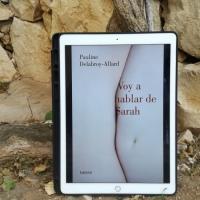 """Ópera prima en dos actos: """"Voy a hablar de Sarah"""", de Pauline Delabroy-Allard"""